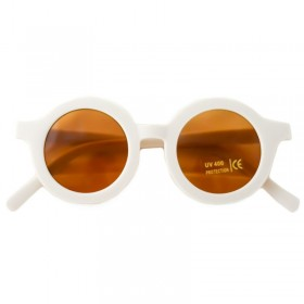 "Sustainable Sunglasses ""Buff"" Grech & Co."