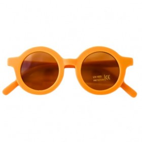 "Sustainable Sunglasses ""Golden"" Grech & Co."