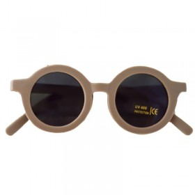 "Sustainable Sunglasses ""Stone"" Grech & Co."