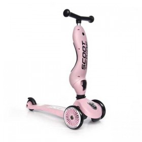 "Trotinete 2 em 1 ""Rose"" Scoot & Ride"