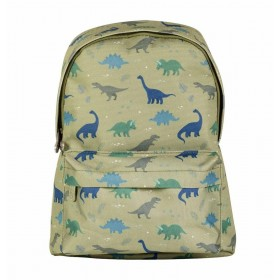 Little Backpack Dinosaurs A Little Lovely Company