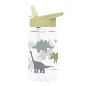 Drink Bottle Dinosaurs A Little Lovely Company
