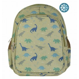 Insulated Backpack Dinosaurs A Little Lovely Company