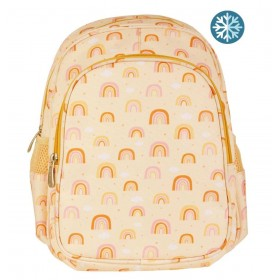 Insulated Backpack Rainbows A Little Lovely Company
