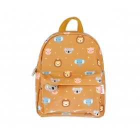 Backpack Animals