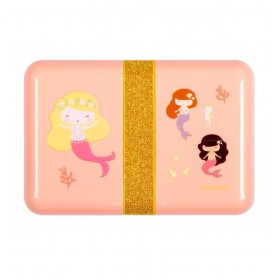 Lunch Box Mermaids A Little Lovely Company