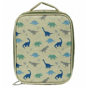Cool Bag Dinosaurs A Little Lovely Company