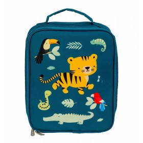 Cool Bag Tiger A Little Lovely Company